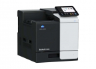 Принтер Konica-Minolta bizhub С3300i (А4, цветной, 33 ppm, 3GB, SD 8GB, Duplex, USB 2.0, Ethernet, лоток 500л, тонеры) (AAJT021)