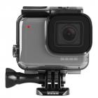 Водонепроницаемый бокс для камеры HERO7 White/ Silver (40 м) GoPro ABDIV-001(Super Suit HERO7 White/ Silver) (ABDIV-001)