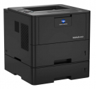 Принтер Konica-Minolta bizhub 4000i (А4, ч/ б, 40 ppm, 256Mb, 1200х1200 dpi, Duplex, USB 2.0, Ethernet, Wi-Fi, лоток 520 .... (ACET021)