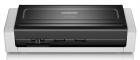 Сканер Brother ADS-1200, A4, 25 стр/ мин, 1200 dpi, USB3.0, DADF20. (ADS1200TC1)