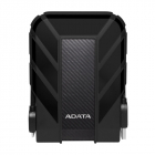 Внешний жесткий диск HDD ADATA USB3.0 2TB DashDrive HD710P Black (AHD710P-2TU31-CBK)