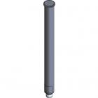 AIR-ANT2568VG-N= Антенна 2.4 GHz 6dBi/ 5 GHz 8dBi Dual Band Omni Ant., Gray, N conn. (AIR-ANT2568VG-N=)