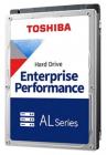 "Жесткий диск HDD Toshiba SAS 600Gb 2.5"" 10K 128Mb (AL15SEB060N)"