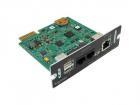 Карта сетевого управления для ибп apc APC UPS Network Management Card 3 with Environmental Monitoring (AP9641)