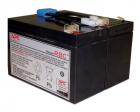 Аккумуляторная батарея APC Replacement battery cartridge #142 (APCRBC142)