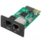 Карта сетевого управления APC Easy UPS Online SNMP Card (APV9601)