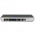 AR129CV, 1 GE WAN, 1 VDSL WAN, 4 GE LAN, 2 FXS, 1 USB2.0 (AR129CV)