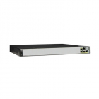 AR2204E, 3GE WAN(1GE Combo), 1 USB, 4 SIC, 60W AC POWER(1+1) (AR2204E)