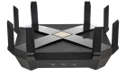 Маршрутизатор AX6000 Dual Band Wireless Gigabit Router, 4804 Mbps (5 GHz) and 1148 Mbps (2.4 GHz), 2.5Gbps WAN port, 1 t .... (ARCHER AX6000)