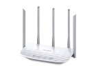 TP-Link Archer C60 AC1350 Двухдиапазонный Wi-Fi роутер, QCA (Atheros), скорость Wi-Fi до 867 Мбит/ с на 5 ГГц + до 450 М .... (Archer C60)