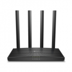 Маршрутизатор AC1900 Dual Band Wireless Gigabit Router, 600Mbps at 2.4G and 1300Mbps at 5G (ARCHER C80)