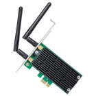 Адаптер Wi-Fi AC1200 Wi-Fi PCI Express Adapter, 867Mbps at 5GHz + 300Mbps at 2.4GHz, Beamforming (Archer T4E)