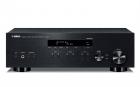 Yamaha R-N303 BLACK Стереоресивер, Стереоресивер, -, поддержка iPhone/ iPod., поддержка iPhone/ iPod. (ARN303BL)