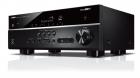 Yamaha RX-V485 BLACK / / F 5.1-канальный AV-ресивер с функцией MusicCast Surround, Мощное 5-канальное окружающее звучани .... (ARXV485BLF)