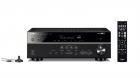 Yamaha RX-V585 BLACK / / F 7.2-канальный AV-ресивер, Поддержка Dolby Atmos® и DTS:X™, Система оптимизации звучания YPAO™ .... (ARXV585BLF)