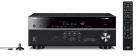 Yamaha RX-V685 BLACK / / F 7.2-канальный AV-ресивер, MusicCast, HDMI® (5 входов / 2 выхода) с Dolby Vision™ и Hybrid Log .... (ARXV685BLF)