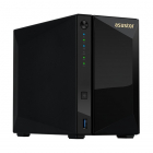 Нас сервер ASUSTOR AS4002T 2-Bay NAS/ CPU (2Core)/ 2Gb/ noHDD, LFF(HDD, SSD)/ 1x1GbE(LAN)/ 2xUSB3.1 ; 90IX0151-BW3S10 (AS4002T)