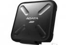 Твердотельный накопитель ADATA 256GB SD700 External SSD, USB 3.1, R440/ W430, Black (ASD700-256GU31-CBK)