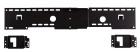 Yamaha SPM-K30 Black, Настенный крепёж для Цифрового Звукового Проектора Yamaha YSP-5600 (ASPMK30B) (ASPMK30B)