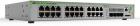 Коммутатор Allied Telesis 24 x 10/100/1000T ports and 4 x SFP uplink slots (100/1000X SFP), Fixed one AC power supply, E .... (AT-GS970M/28-50)