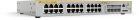 Коммутатор Allied Telesis L2+ managed switch, 24 x 10/100/1000Mbps, 4 x SFP uplink slots, 1 Fixed AC power supply EU Pow .... (AT-X230-28GT-50)