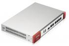 Межсетевой экран Zyxel ZyWALL ATP200, Rack, 3xWAN GE (2xRJ-45 и 1xSFP), 4xLAN/ DMZ GE, 2xUSB3.0, AP Controller (2/ 18), бе .... (ATP200-RU0102F)