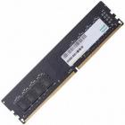 Оперативная память Apacer DDR4 8GB 2666MHz UDIMM (PC4-21300) CL19 1.2V (Retail) (AU08GGB26CQYBGH / EL.08G2V.GNH) (AU08GGB26CQYBGH)