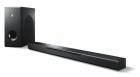 Yamaha YAS-408 BLACK Фронтальная система окружающего звучания c возможностью вертикального и горизонтального крепления, .... (AYAS408BLF)