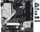 Asrock B550 PRO4, AM4, AMD B550, ATX, BOX (B550 PRO4)