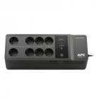 Источник бесперебойного питания для персональных компьютеров APC Back-UPS ES 850VA/ 520W, 230V, AVR, 8 Rus outlets (2 Su .... (BE850G2-RS)