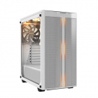 Корпус be quiet! PURE BASE 500DX WHITE / midi-tower, ATX, tempered glass / 3x 140mm fans inc. / BGW38 (BGW38)