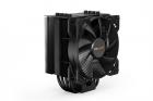 Кулер для процессора be quiet! PURE ROCK 2 BLACK / LGA 115x, 2066, 2011-3; AM3, AM3+, AM4 / 150W TDP / PWM / BK007 / RTL (BK007)