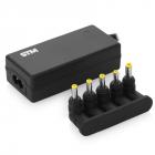 Универсальный адаптер для ноутбуков на 40Ватт NB Adapter STM BL40, 40W, Net (BL40)