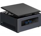 платформа для ПК Nettop Intel NUC, Intel Core i5 7300U, 3.5 GHz, 2xDDR4 SODIMM (1.2V up to 2133MHz/ 32Gb), VGA Intel HD .... (BLKNUC7I5DNHE)