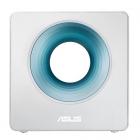 ASUS BLUE CAVE/ EEU / / роутер 802.11b/ g/ n/ ac, до 800 + 1734Мбит/ c, 2, 4 + 5 гГц, 4 внутренних антенны, USB 3.0 ; 90 .... (BLUE CAVE)