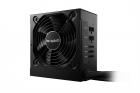 Блок питания be quiet! SYSTEM POWER 9-CM 600W / ATX 2.4 / Active PFC / 80+ BRONZE / 120mm fan, CM / BN302 / RTL (BN302)