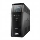 Источник бесперебойного питания для персональных компьютеров APC Back-UPS Pro BR 1200VA/ 720W, Sinewave, 8xC13 Outlets(2 .... (BR1200SI)