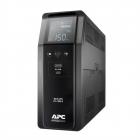 Источник бесперебойного питания для персональных компьютеров APC Back-UPS Pro BR 1600VA/ 960W, Sinewave, 8xC13 Outlets(2 .... (BR1600SI)