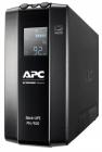 Источник бесперебойного питания APC Back-UPS Pro BR 900VA/ 540W, 6xC13 Outlets(6 batt.), AVR, LCD, Data/ DSL protect, 10 .... (BR900MI)