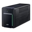 Источник бесперебойного питания APC Back-UPS 1200VA/ 650W, 230V, AVR, 6xC13 Outlets, USB, 2 year warranty (BX1200MI)