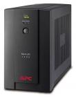 Источник бесперебойного питания APC Back-UPS 1400VA/ 700W, 230V, AVR, Interface Port USB, 4xRus outlets, 2 year warranty (BX1400U-GR)
