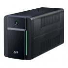 Источник бесперебойного питания APC Back-UPS 2200VA/ 1200W, 230V, AVR, 4 Schuko Sockets, USB, 2 year warranty (BX2200MI-GR)