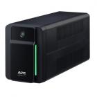 Источник бесперебойного питания APC Back-UPS 750VA/ 410W, 230V, AVR, 4xC13 Outlets, USB, 2 year warranty (BX750MI)