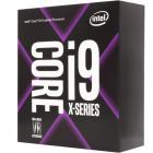 Процессор CPU Intel Core i9-10940X (3.3GHz/ 19.25MB/ 14 cores) LGA2066 BOX, TDP 165W, max 256Gb DDR4-2933, BX8069510940X .... (BX8069510940X)