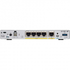 C1101-4P Маршрутизатор ISR 1101 4 Ports GE Ethernet WAN Router (C1101-4P)