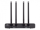 Маршрутизатор ISR 1109 M2M 4P GE Ethernet, LTE Adv and DUAL Pluggables (C1109-4PLTE2P)