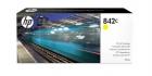 Картридж Cartridge HP 842C с желтыми чернилами 775 мл для PageWide XL 8000 (C1Q56A)