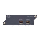 Модуль интерфейсный сетевой Catalyst 2960-X FlexStack-Extended Fiber (C2960X-FIBER-STK=)