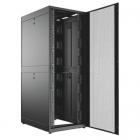 48U 800x1050, черный, дверь перф. (C3.RF4807)