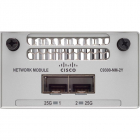 Модуль для сетевого оборудования Catalyst 9300 2 x 25GE Network Module, spare (C9300-NM-2Y=)